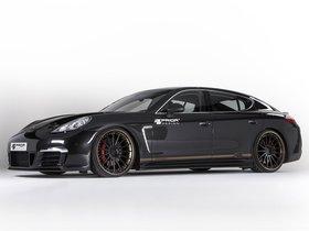 Ver foto 5 de Prior-Design Porsche Panamera PRIOR600 2013