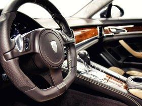 Ver foto 11 de Prior Design Porsche Panamera Wide Body Kit  2014