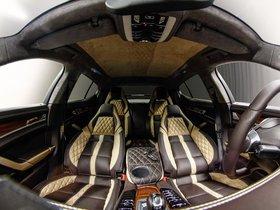 Ver foto 10 de Prior Design Porsche Panamera Wide Body Kit  2014