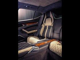 Ver foto 9 de Prior Design Porsche Panamera Wide Body Kit  2014