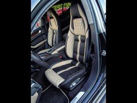 Ver foto 8 de Prior Design Porsche Panamera Wide Body Kit  2014
