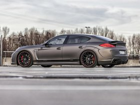 Ver foto 5 de Prior Design Porsche Panamera Wide Body Kit  2014