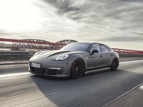 Ver foto 4 de Prior Design Porsche Panamera Wide Body Kit  2014
