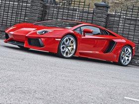 Ver foto 1 de Project Kahn Lamborghini Aventador 2013