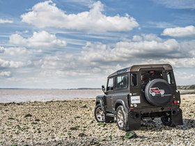 Ver foto 4 de Project Kahn Land Rover Defender SW 90 2014