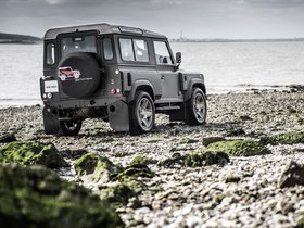 Ver foto 2 de Project Kahn Land Rover Defender SW 90 2014