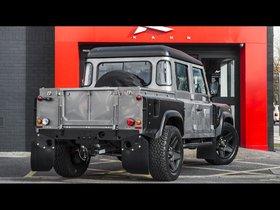 Ver foto 2 de Project Kahn Land Rover Defender XS 110 Pick Up 2015