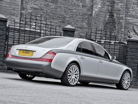 Ver foto 3 de Project Kahn Maybach 57 6.0 S 2013