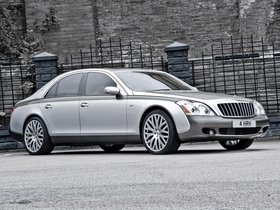 Ver foto 1 de Project Kahn Maybach 57 6.0 S 2013
