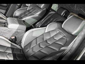 Ver foto 4 de Project Kahn Land Rover Range Rover Evoque RS Sport 2014