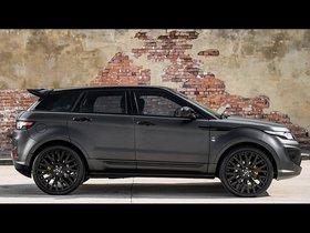 Ver foto 3 de Project Kahn Land Rover Range Rover Evoque RS Sport 2014