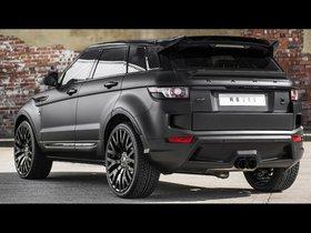 Ver foto 2 de Project Kahn Land Rover Range Rover Evoque RS Sport 2014