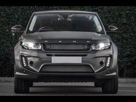 Ver foto 1 de Project Kahn Land Rover Range Rover Evoque RS Sport 2014
