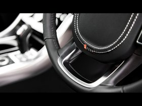 Ver foto 4 de Project Kahn Land Rover Range Rover Sport 400LE 2015