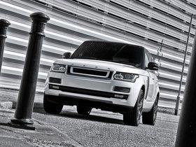 Ver foto 7 de Project Kahn Land Rover Range Rover Vogue Signature Edition 2013