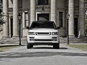 Ver foto 6 de Project Kahn Land Rover Range Rover Vogue Signature Edition 2013