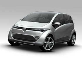 Fotos de Proton EMAS Concept by Italdesign 2010
