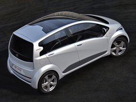 Ver foto 7 de Proton EMAS Concept by Italdesign 2010