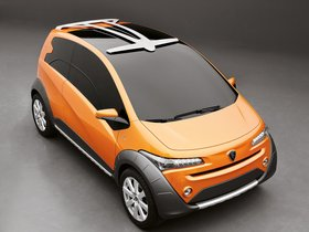Ver foto 12 de Proton EMAS Country Concept by Italdesign 2010