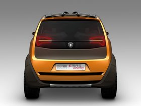 Ver foto 3 de Proton EMAS Country Concept by Italdesign 2010