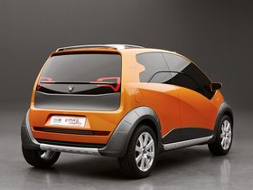 Ver foto 8 de Proton EMAS Country Concept by Italdesign 2010