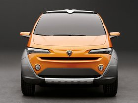 Ver foto 6 de Proton EMAS Country Concept by Italdesign 2010