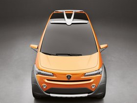 Ver foto 5 de Proton EMAS Country Concept by Italdesign 2010