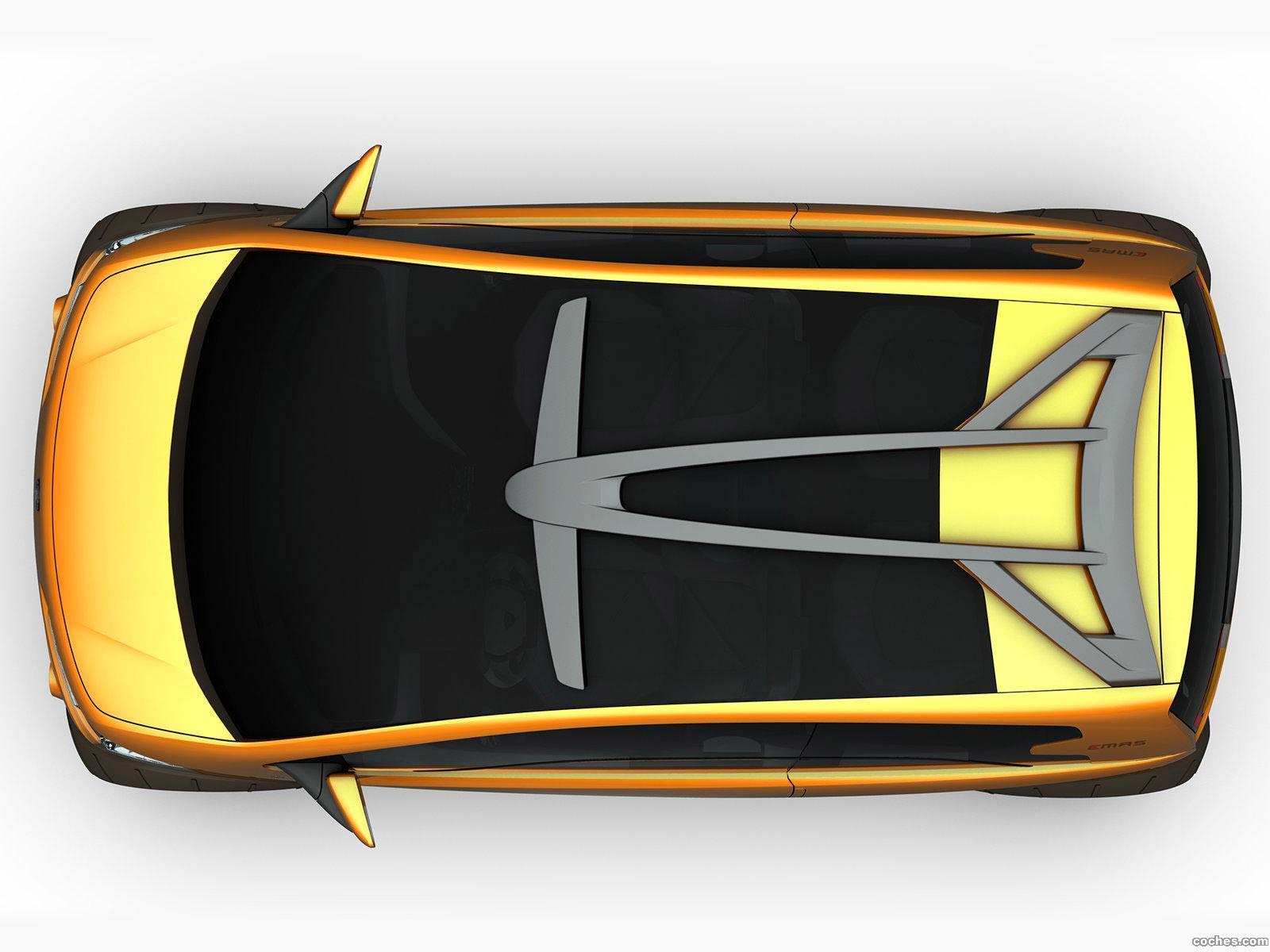 Foto 1 de Proton EMAS Country Concept by Italdesign 2010