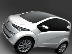 Ver foto 10 de Proton EMAS3 Concept by Italdesign 2010