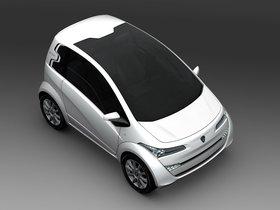 Ver foto 9 de Proton EMAS3 Concept by Italdesign 2010