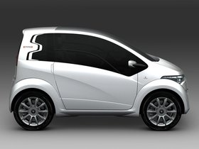 Ver foto 7 de Proton EMAS3 Concept by Italdesign 2010