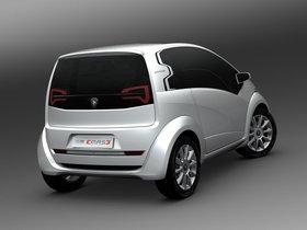 Ver foto 6 de Proton EMAS3 Concept by Italdesign 2010