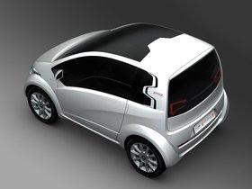 Ver foto 5 de Proton EMAS3 Concept by Italdesign 2010