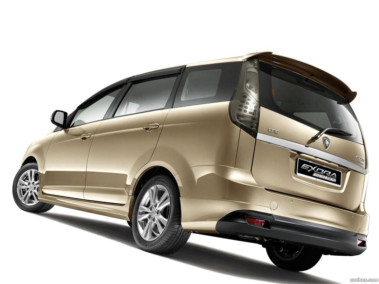 Foto 1 de Proton Exora Bold Premium 2011