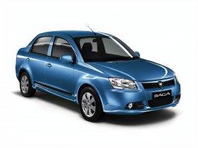 Ver foto 3 de Proton Saga 2008