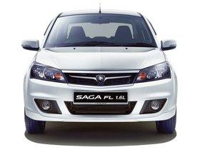 Ver foto 4 de Proton Saga FL 2011