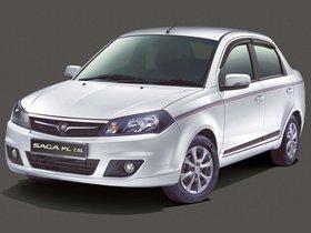 Ver foto 3 de Proton Saga FL 2011