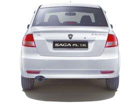 Ver foto 2 de Proton Saga FL 2011