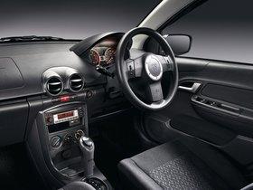 Ver foto 6 de Proton Saga FLX 2011