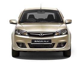 Ver foto 3 de Proton Saga FLX 2011