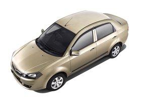 Ver foto 2 de Proton Saga FLX 2011
