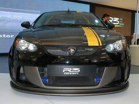 Ver foto 4 de Proton Satria Neo R3 Concept 2010