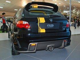Ver foto 3 de Proton Satria Neo R3 Concept 2010