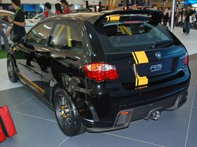 Ver foto 2 de Proton Satria Neo R3 Concept 2010