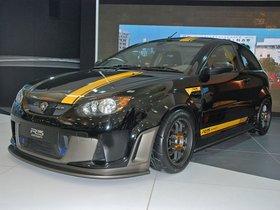 Ver foto 1 de Proton Satria Neo R3 Concept 2010
