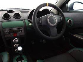 Ver foto 9 de Proton Satria Neo R3 Lotus Racing 2010