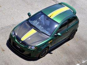 Ver foto 8 de Proton Satria Neo R3 Lotus Racing 2010