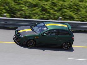 Ver foto 4 de Proton Satria Neo R3 Lotus Racing 2010