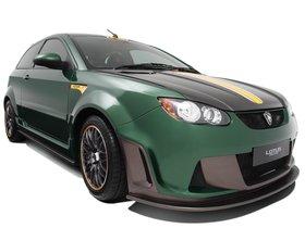 Ver foto 3 de Proton Satria Neo R3 Lotus Racing 2010