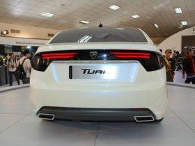 Ver foto 8 de Proton Tuah Concept 2010